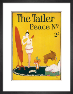 The Tatler, March 1919 by Tatler