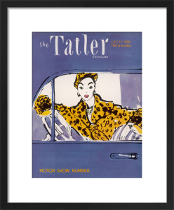 The Tatler, October 1956 by Tatler