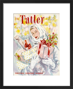 The Tatler, December 1956 by Tatler
