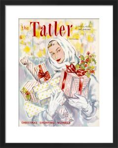 The Tatler, December 1956 by Tatler