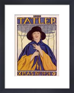 The Tatler, November 1926 by Tatler