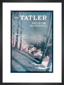 The Tatler, April 1913 by Tatler