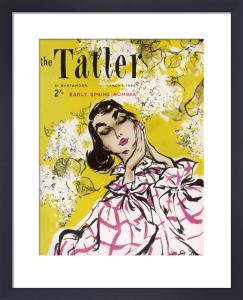 The Tatler, March 1956 by Tatler