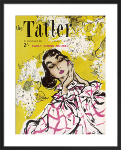The Tatler, March 1956 by Tatler
