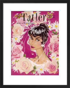 The Tatler, May 1957 by Tatler