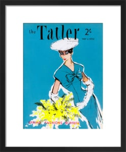 The Tatler, May 1956 by Tatler
