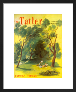The Tatler, June 1956 by Tatler