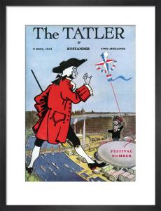 The Tatler, May 1951 by Tatler