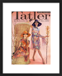 The Tatler, March 1961 by Tatler