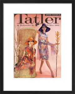 The Tatler, March 1961 by Tatler