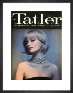The Tatler, August 1962 by Tatler
