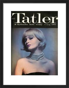 The Tatler, August 1962 by Tatler