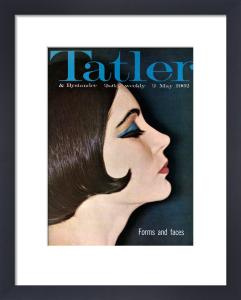 The Tatler, April 1962 by Tatler