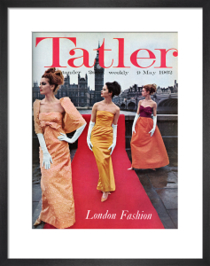 The Tatler, May 1962 by Tatler