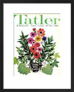 The Tatler, May 1962 by Tatler