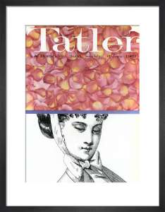 The Tatler, June 1962 by Tatler