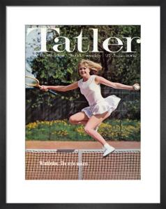 The Tatler, June 1962 by Tatler