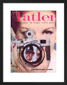 The Tatler, February 1960 by Tatler
