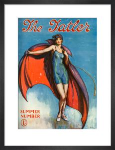 The Tatler, June 1927 by Tatler