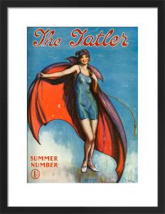 The Tatler, June 1927 by Tatler