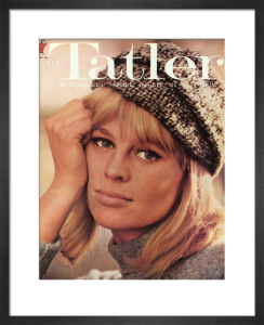 The Tatler, November 1962 by Tatler