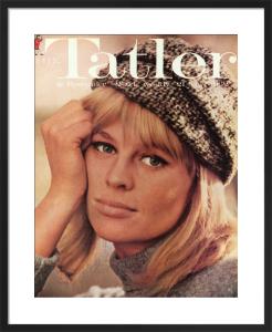 The Tatler, November 1962 by Tatler