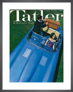 The Tatler, June 1963 by Tatler