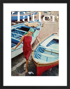 The Tatler, June 1963 by Tatler