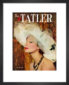 The Tatler, April 1958 by Tatler