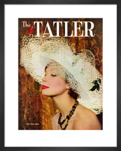 The Tatler, April 1958 by Tatler