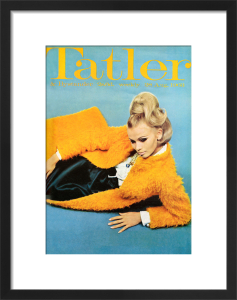 The Tatler, August 1963 by Tatler