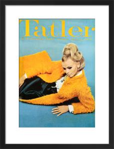 The Tatler, August 1963 by Tatler