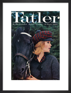 The Tatler, September 1963 by Tatler