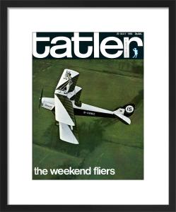 The Tatler, May 1964 by Tatler
