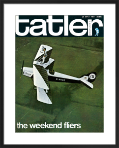 The Tatler, May 1964 by Tatler