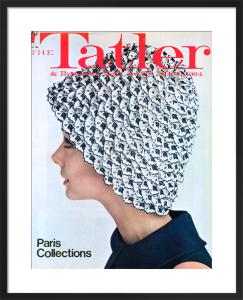 The Tatler, February 1964 by Tatler
