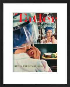 The Tatler, June 1960 by Tatler