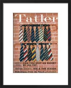 The Tatler, April 1959 by Tatler