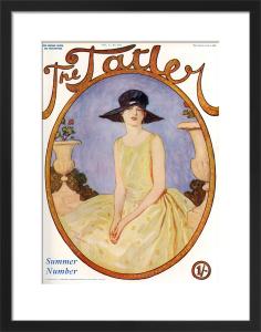 The Tatler, June 1926 by Tatler