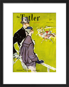 The Tatler, May 1955 by Tatler