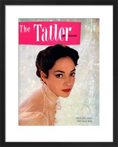 The Tatler, November 1957 by Tatler