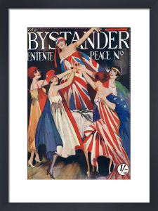 The Bystander, 7 May 1919 by Herbert Pizer