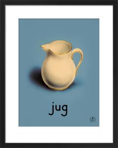 jug by Ladybird Books'