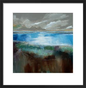 Sea View 1 by Stuart Roy