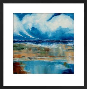Sea View 3 by Stuart Roy