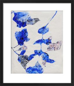 Sapphire 2 by Jen Garrido