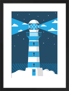 Daylighthouse by Anthony Peters