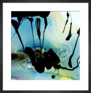 Homage to Pollock II by Fintan Whelan
