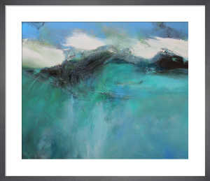 Surfacing by Kathy Ramsay Carr