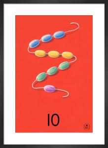 10 by Ladybird Books'